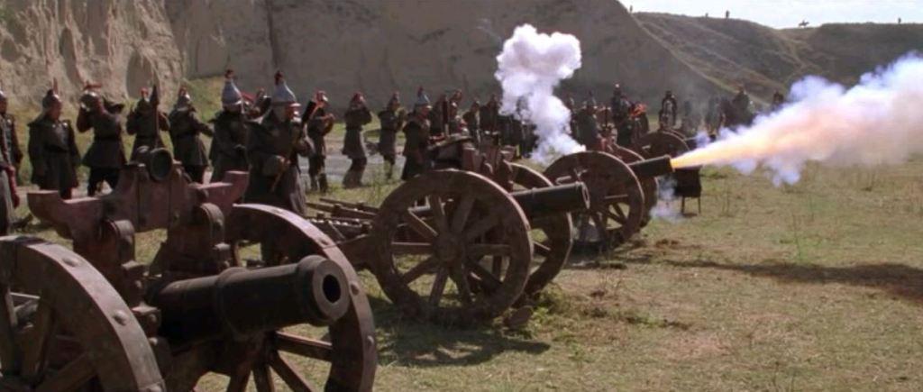 Renat's Cannons